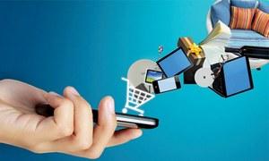 The govt and digital innovation