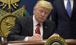 مسلمانوں کے امریکا میں داخلے پر پابندی: پاکستانی کیا کریں؟