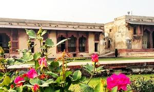 طویل عرصے بعد لاہور کی سیر