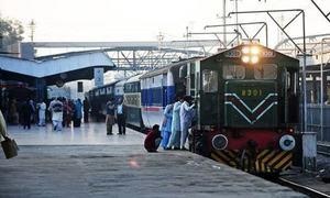 ساہیوال پاور پلانٹ: ٹرین کی بوگی سے 22 ٹن کوئلہ 'غائب'