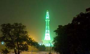 Has Lahore forgotten why January 26 was chosen as India's Republic Day?