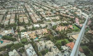 Luxury and privilege inside Karachi's gated communities
