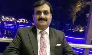 PPP leader Shaukat Basra injured, PA killed in Bahawalnagar gunfight