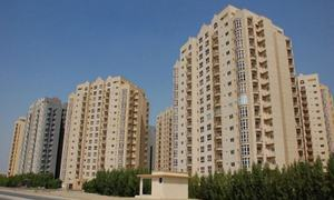 'Black money in property market risks creating a bubble'