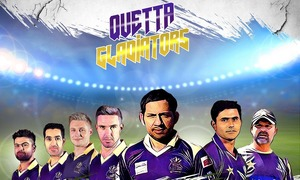 Quetta Gladiators signs Well.pk and TapMad TV for PSL promotion