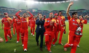 Aamir's hat-trick, Gayle's duck: Unforgettable moments from PSL 2016