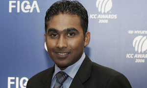 PSL provides great opportunity to young cricketers, says Jayawardene