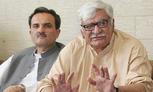 ANP chief wants Fata-KP merger by March 12