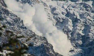 Is climate change behind the recent Himalayan avalanches?