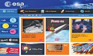 Story Time: ESA Kids