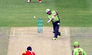 Headed boundaries and helicopter shots: 9 highlights from PSL day three