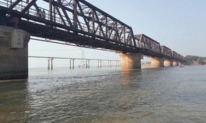 سفر کہانی: دریائے جہلم کے پار