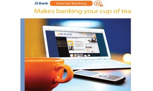 Is (internet) banking your cup of tea?