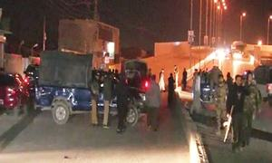 Two BDS officials die while defusing bomb in Quetta