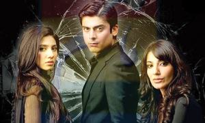 The lure of Humsafar
