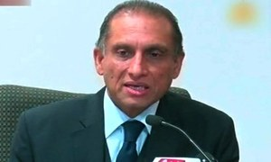 Taliban entered Pakistan as migrants on condition they would disavow militancy: Aizaz Chaudhry