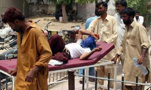 Medico-legal centres across Sindh suffer from neglect