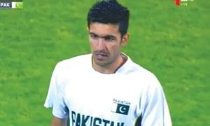 National football captain Kaleemullah hails PSL for providing platform for athletes