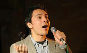How Saad Haroon went from standup comedian to radio star