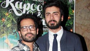I miss Fawad Khan a lot: Kapoor & Sons director