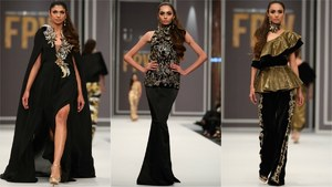 Fashion Pakistan Council to promote new designers across 2017