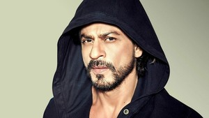SRK offered role in American sci-fi series 'Dirk Gently'