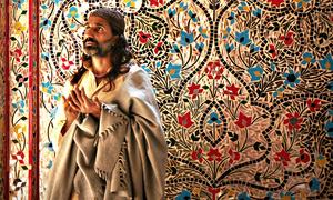 Damadam mast Qalandar is a cry of rebellion against established orders