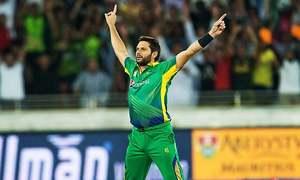 Bye-bye 'Boom Boom' as Afridi ends international career