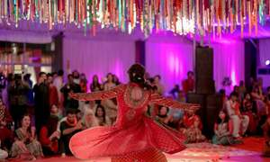 The business of Shaadiwood