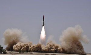 Why missile tests will not forestall Pakistan's downhill slide