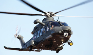 Pakistan orders additional AW139 helicopters
