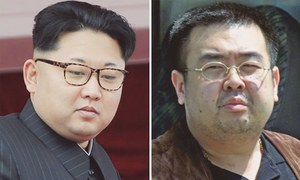 Damage control North Korea style: deny and attack