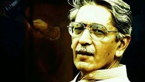 Veteran actor Farooq Zameer passes away