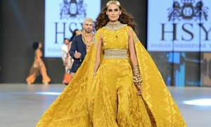 PFDC Sunsilk Fashion Week postponed due to blasts in Lahore