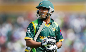 Asad Shafiq says he can better serve as opener in T20 matches