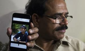 US officials treat Indian's murder as hate crime