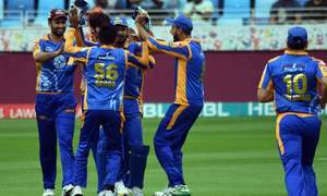 Karachi Kings keep PSL dreams alive by beating Lahore Qalandars