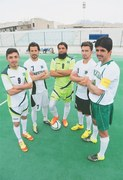 Balochistan Football Cup from March 10
