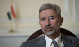 India's top diplomat to visit Washington for talks