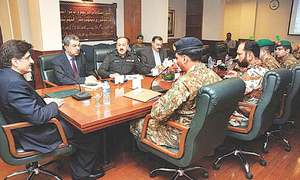 CM wants close liaison between SSD and police