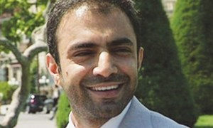 Govt to approach Interpol for Brahamdagh Bugti's arrest