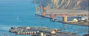 The CPEC Opportunity