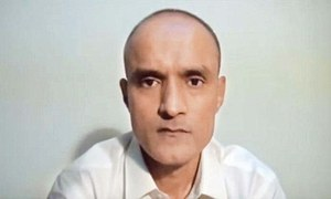 Case for Indian spy's prosecution being prepared