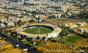 Stadium stories: Famous Pakistan cricket grounds
