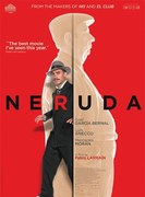 Chilean poet-politician Neruda comes into focus in noirish biopic