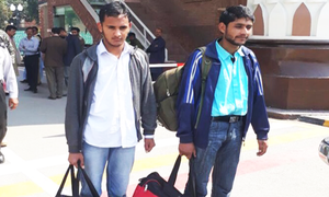 Students initially suspected of involvement in Uri attack returned by India