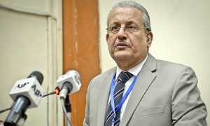 There was nothing I could do to make a difference: Raza Rabbani