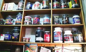 Know your supplements — unregistered brands flood markets