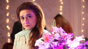 Jewellery designer Nazneen Tariq turns actor for Syed Noor's Chein Aey Na