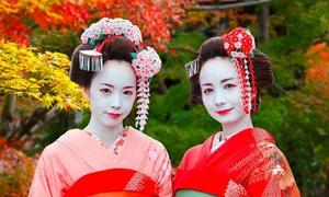 سفرنامہءِ جاپان: ایک ملک، ایک کہانی
